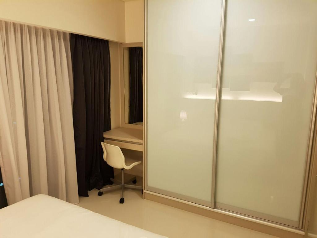 Apartment Summer Suites Studios Kuala Lumpur Malaysia Booking Com