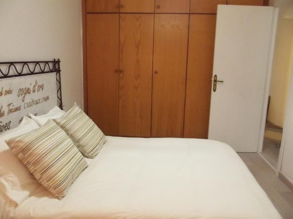 Imagen del Apartamento El Cabezo