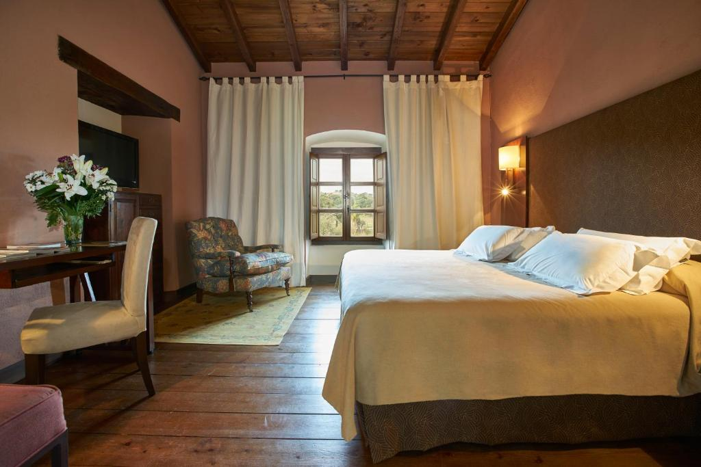 boutique hotels in extremadura  218