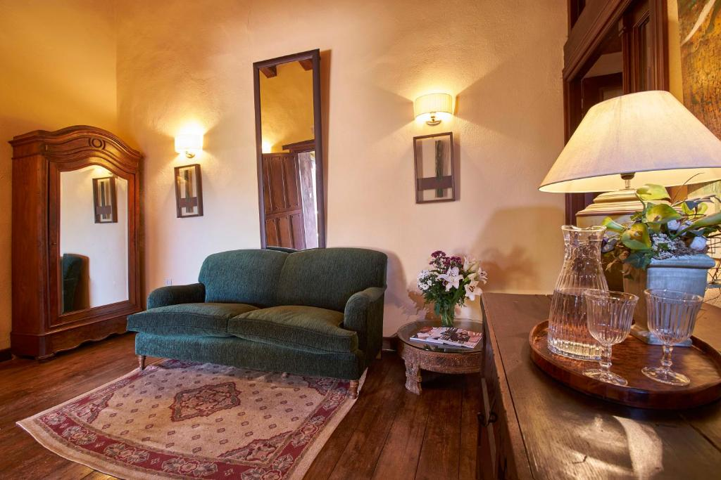 boutique hotels in extremadura  225