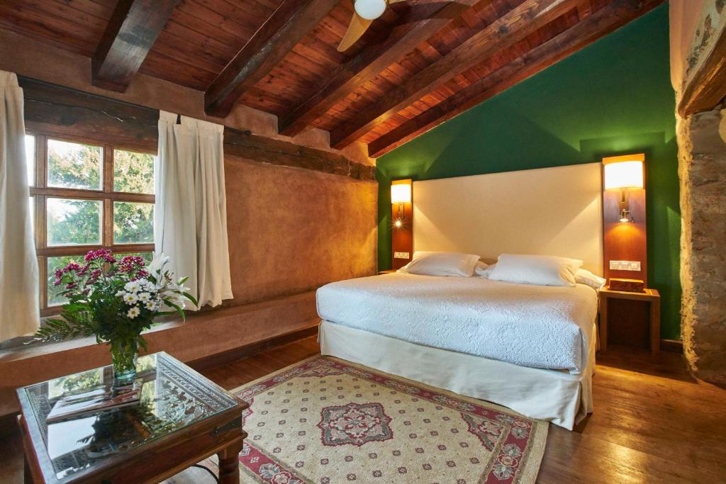 boutique hotels extremadura  162