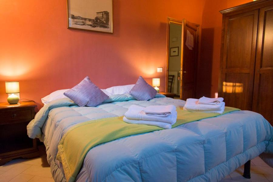 Florence Decamerone B&B