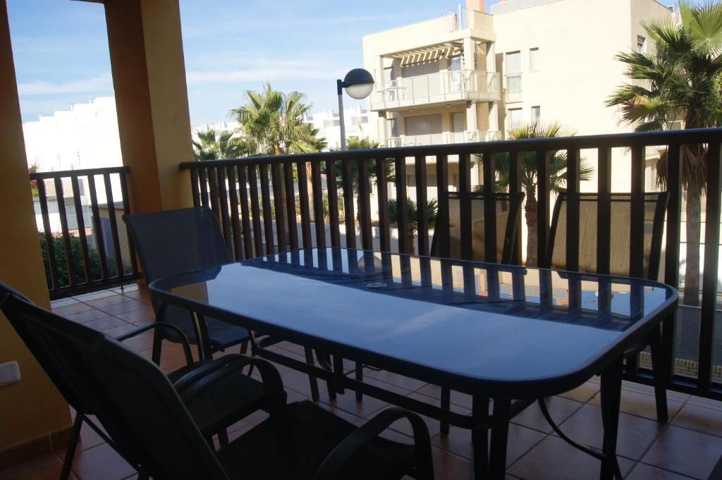 gran imagen de Alcocebre Beach Resort