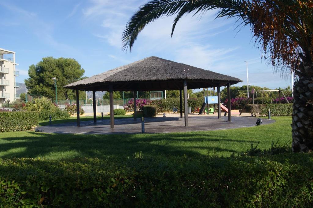 Alcocebre Beach Resort foto