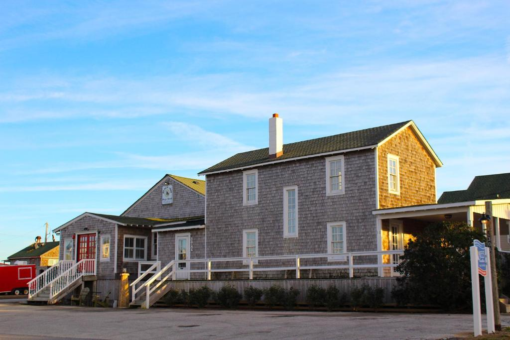 Nags Head Beach Inn Reserve Now Gallery Image Of This Property