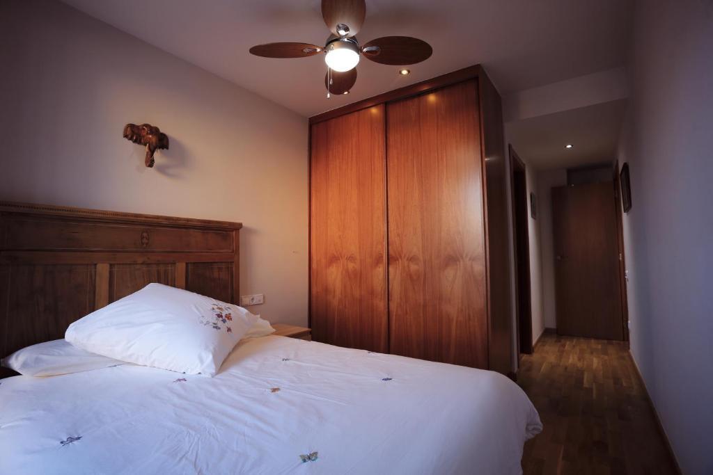 Apartments In Llimiana Catalonia