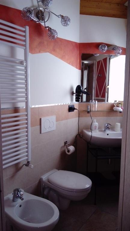 Et bad på La Casa Del Grillo 2