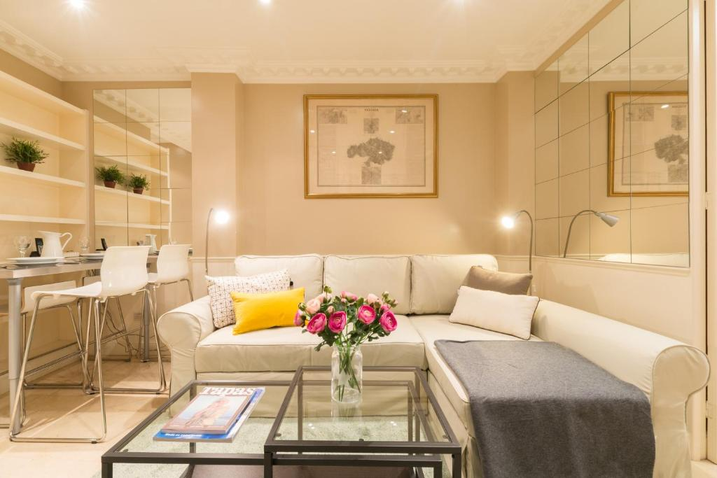 Снять недвижимость в Испании - со скидкой до 35%