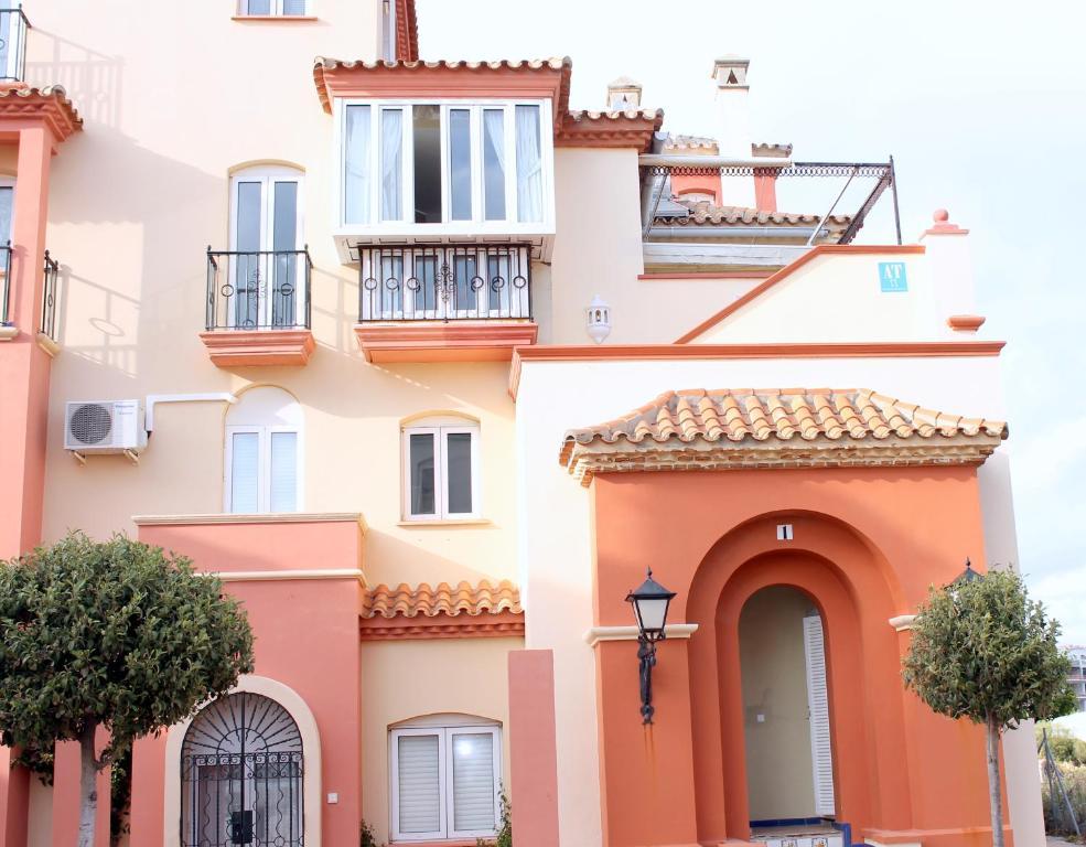 Apartamentos Puerto Sherry fotografía
