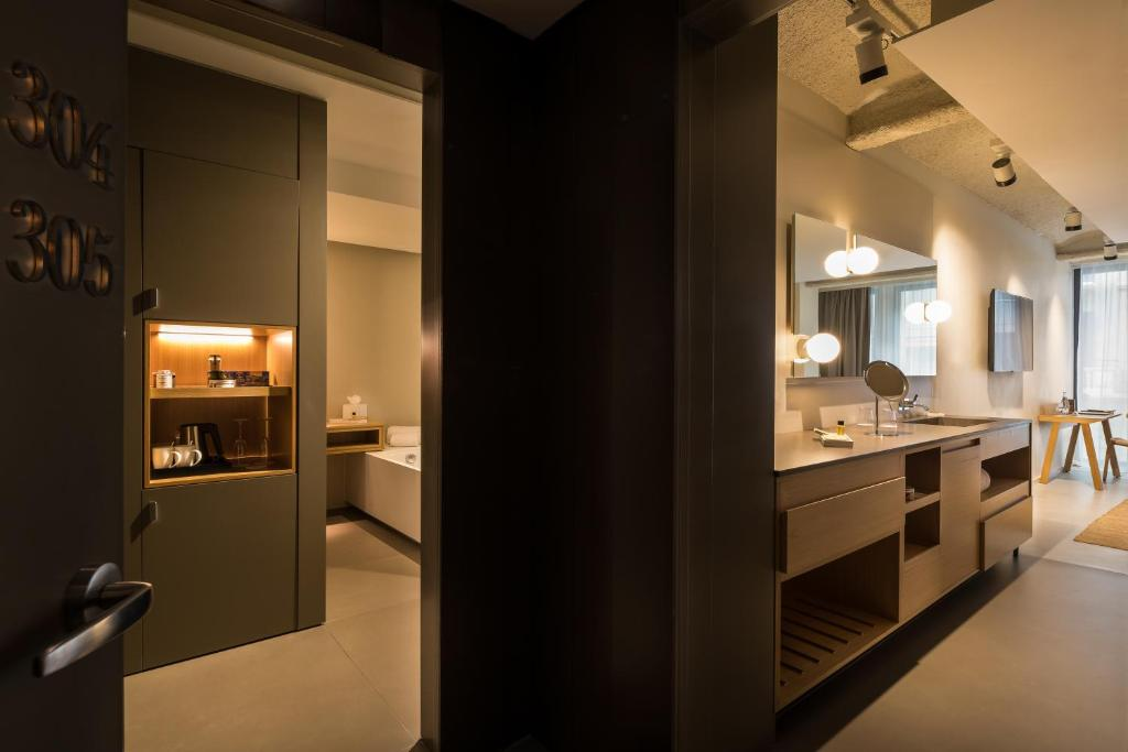 boutique hotels barcelona  86