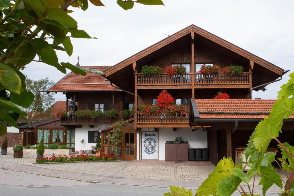 Pension Ludwig Thoma (Deutschland Otterfing) - Booking.com