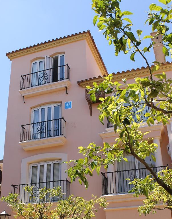 Bonita foto de Apartamentos Puerto Sherry