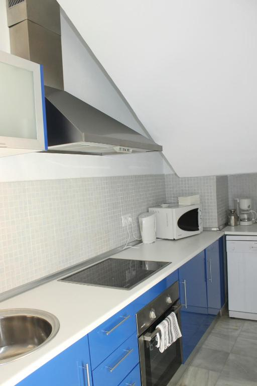 Apartamentos Puerto Sherry imagen