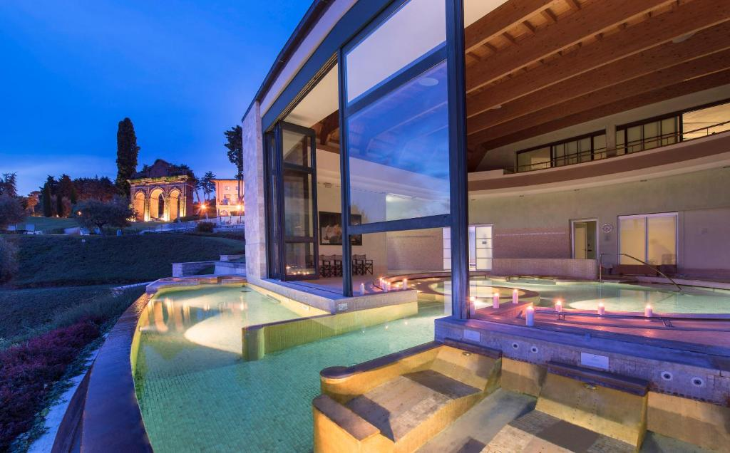 Hotel Fonteverde, San Casciano dei Bagni, Italy - Booking.com