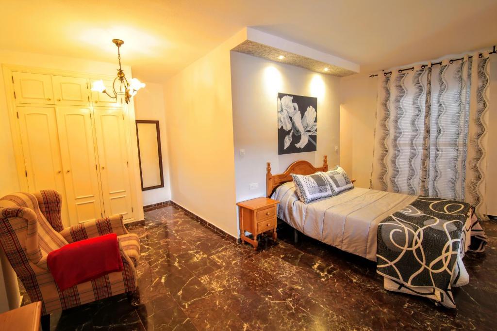 Imagen del Apartamentos Turísticos La Fonda