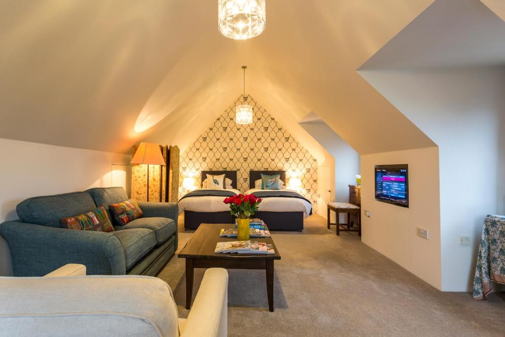 Apartments In Saint Mary Bourne Hampshire
