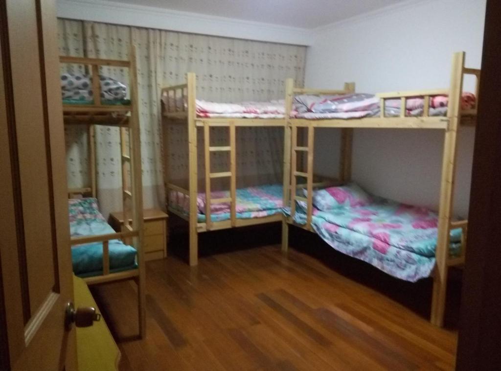 Suzhou Suya Youth Hostel