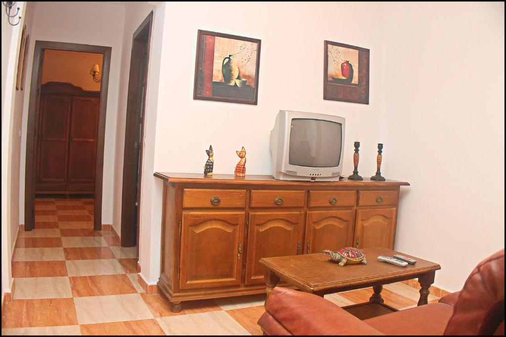 Foto del Apartamento cerca de La Fontanilla Conil