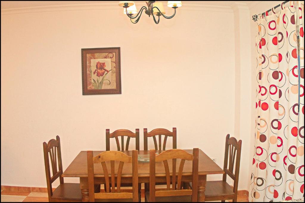 Imagen del Apartamento cerca de La Fontanilla Conil