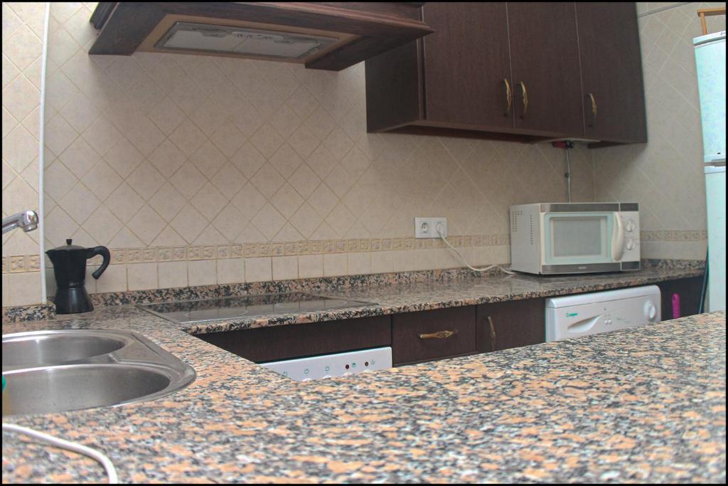 gran imagen de Apartamento cerca de La Fontanilla Conil