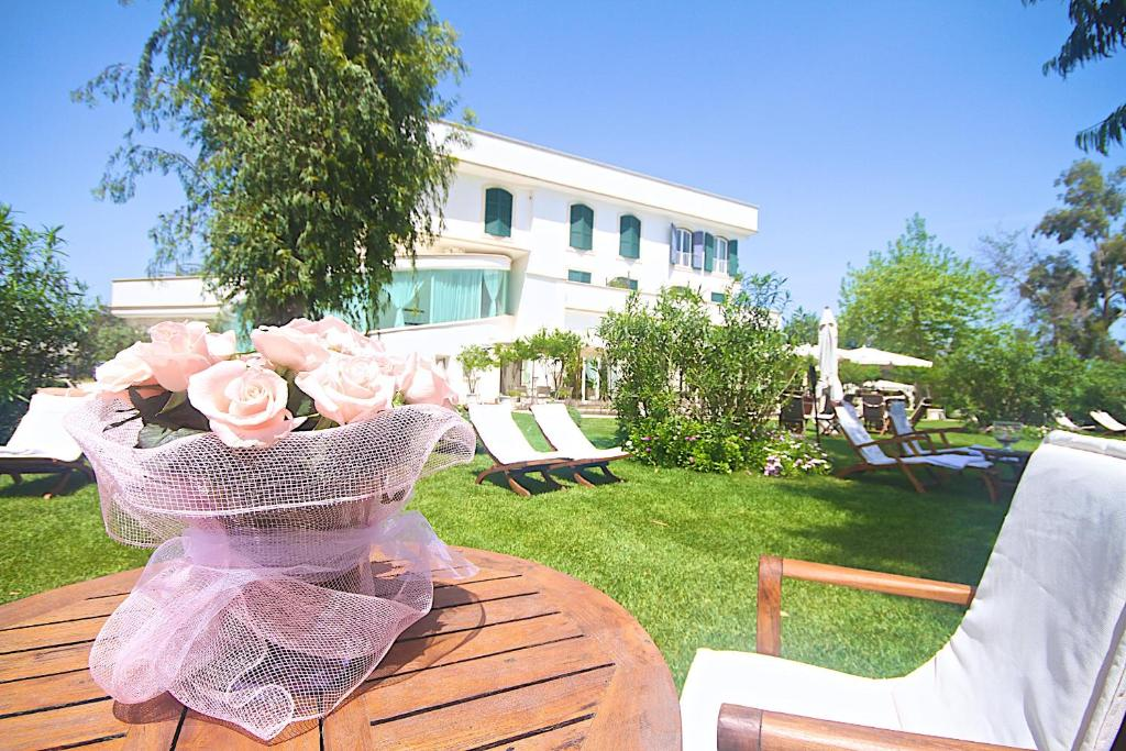 Il San Francesco Charming Hotel