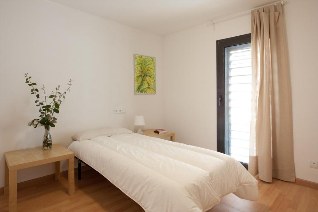 gran imagen de Apartment La Sagrera Design