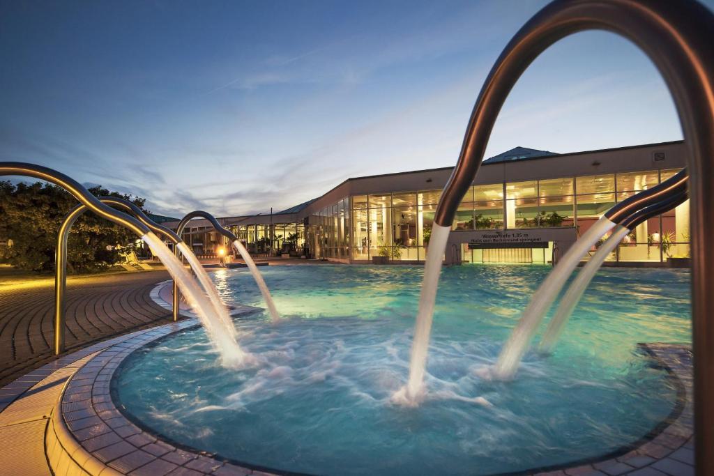 Schwimmbad Leipzig heide spa hotel resort deutschland bad düben booking com