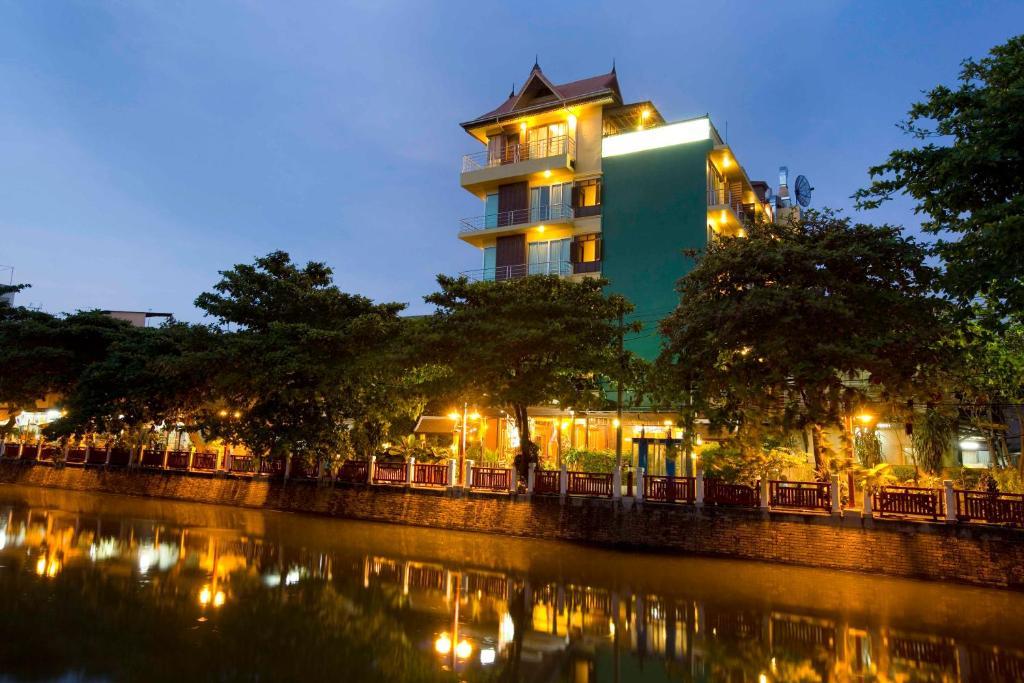 Lamphu Tree Boutique Hotel Bangkok