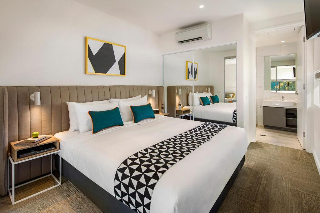 Aparthotel Quest Macquarie Park Sydney Australia