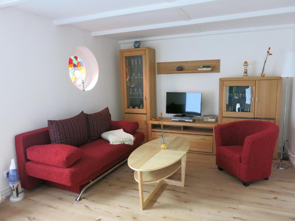 Vacation Home Sonne Elmenhorst Germany Bookingcom
