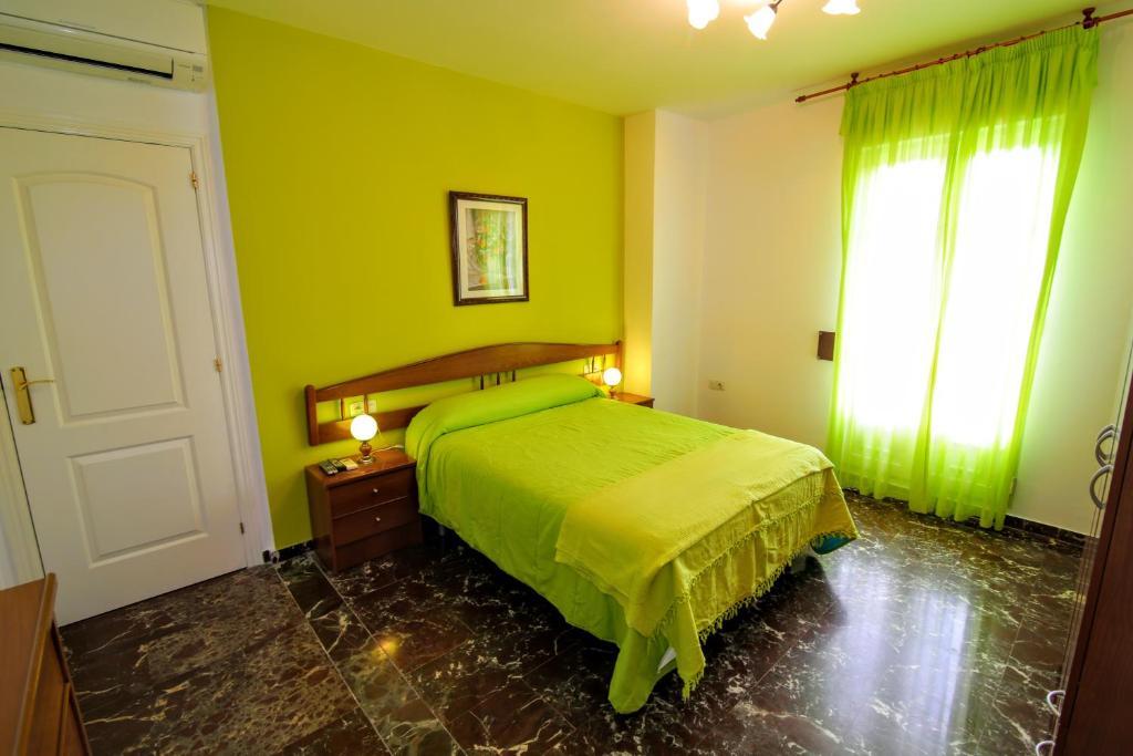 Apartamentos Turísticos La Fonda imagen