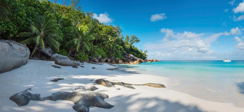Booking Hotel Seychelles