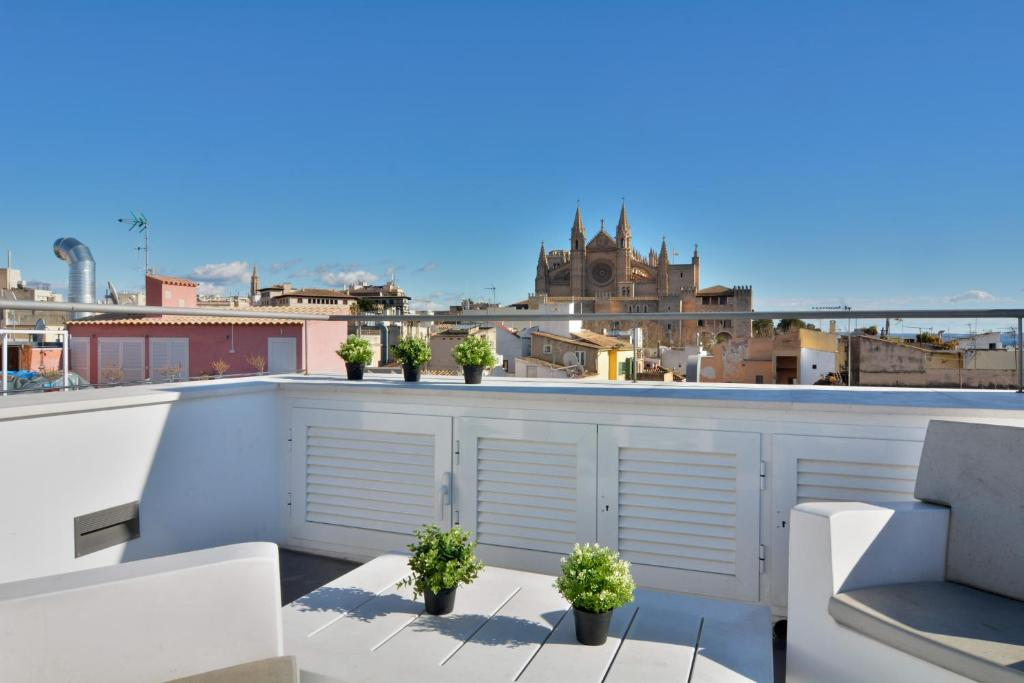 Apartments In Establiments Majorca
