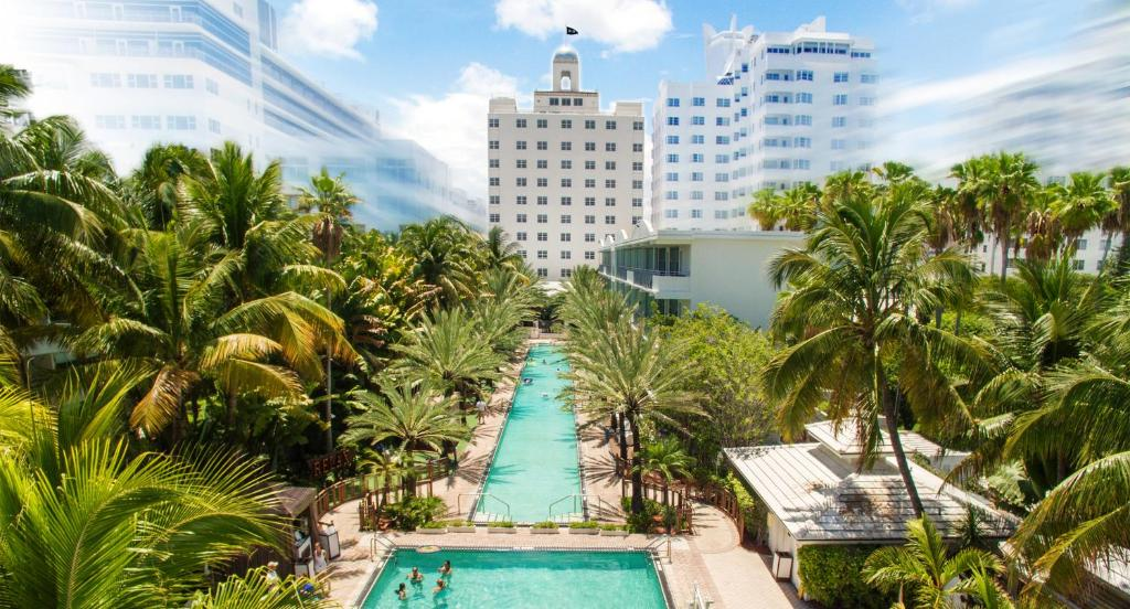 National Hotel, Miami Beach, FL - Booking.com