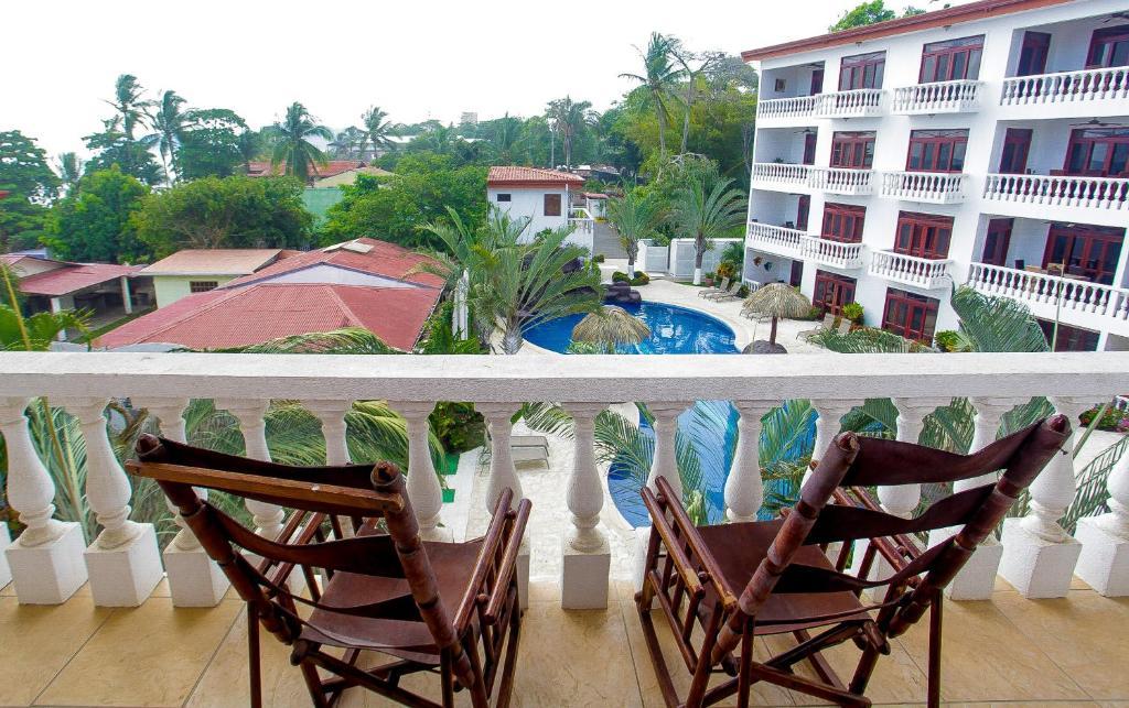Apartments In Delicias San José