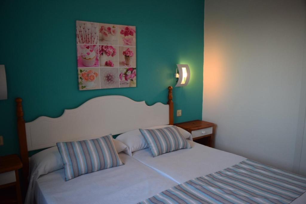 Imagen del Apartamentos Castell Sol