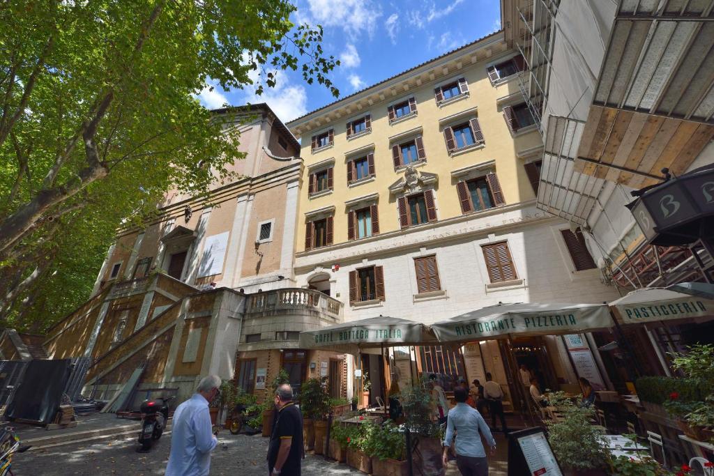 Casa I Cappuccini