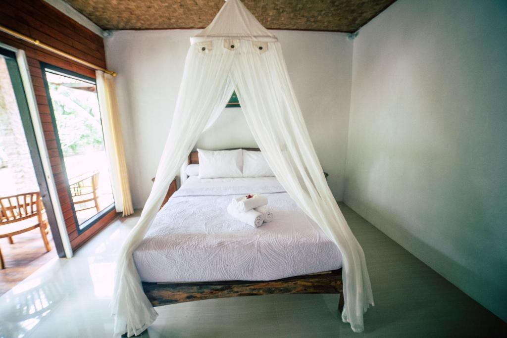 Crystal Bay Beach Bungalow Indonesien Nusa Penida