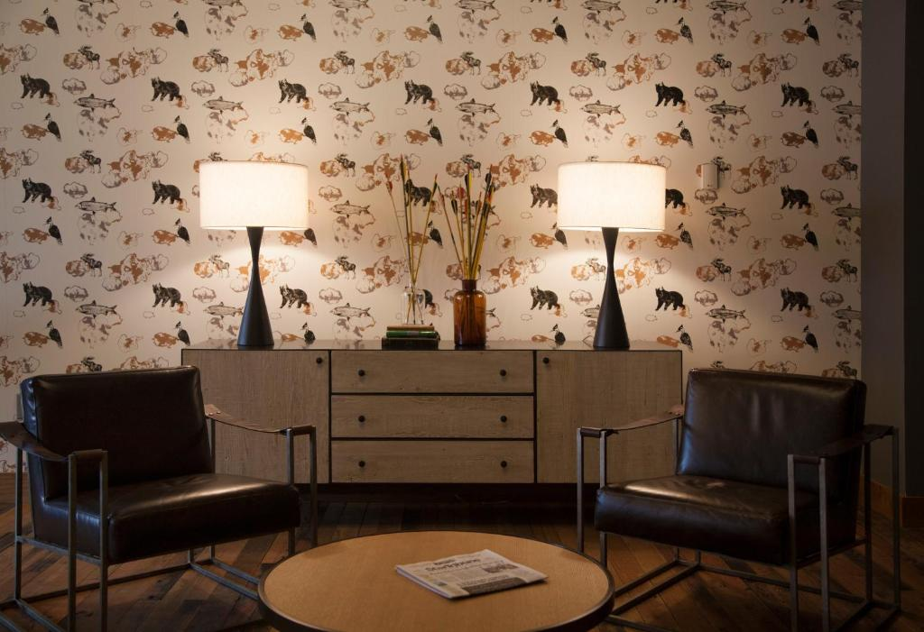 Hewing Hotel Minneapolis Mn Booking Com