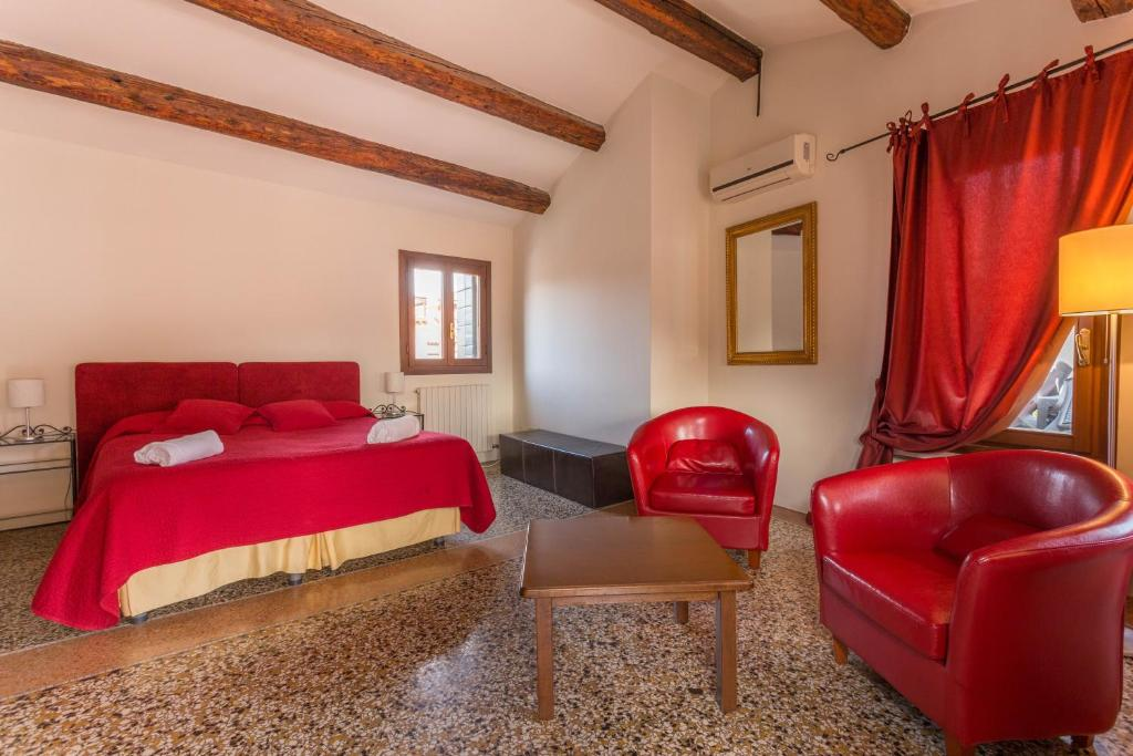 Home Venice Apartments San Marco Italy Bookingcom