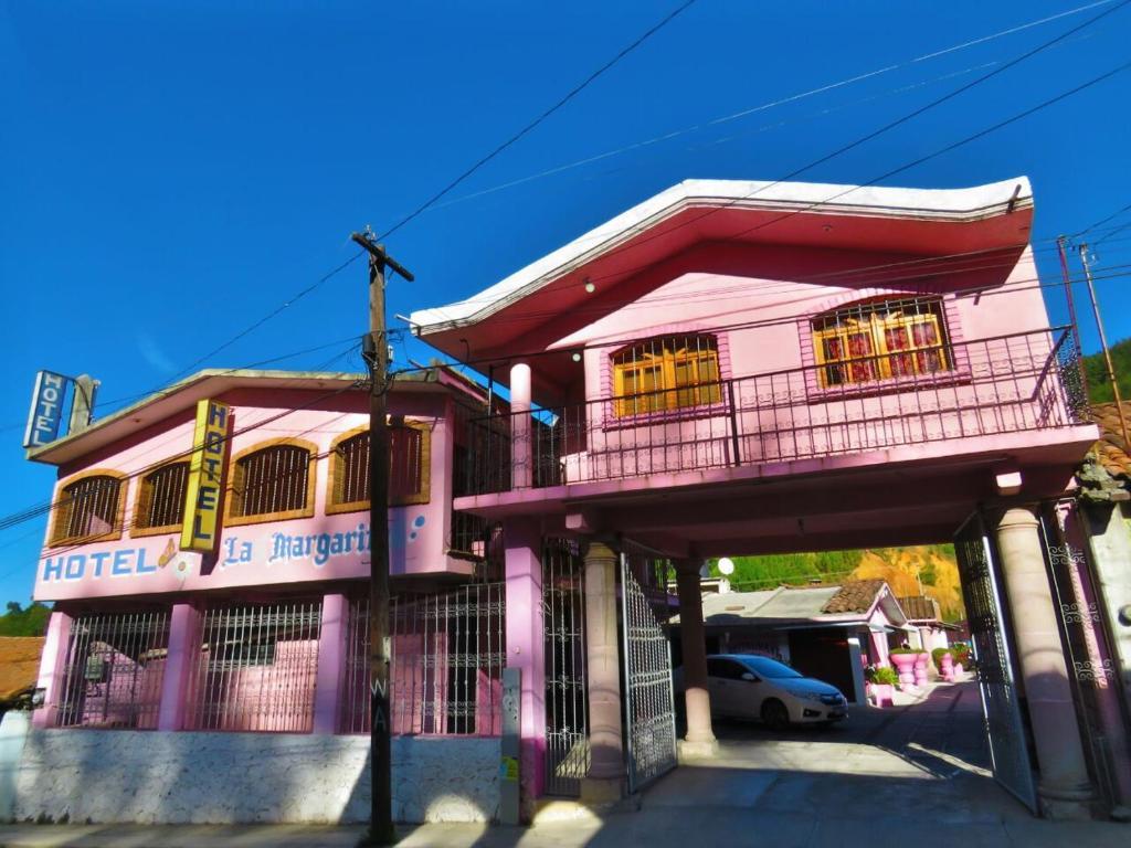 Hotel la margarita mineral de angangueo mexico booking com