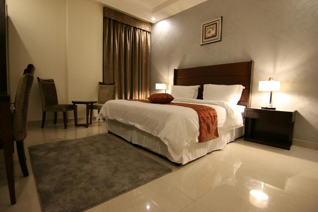 Alsamer homes jeddah u updated prices