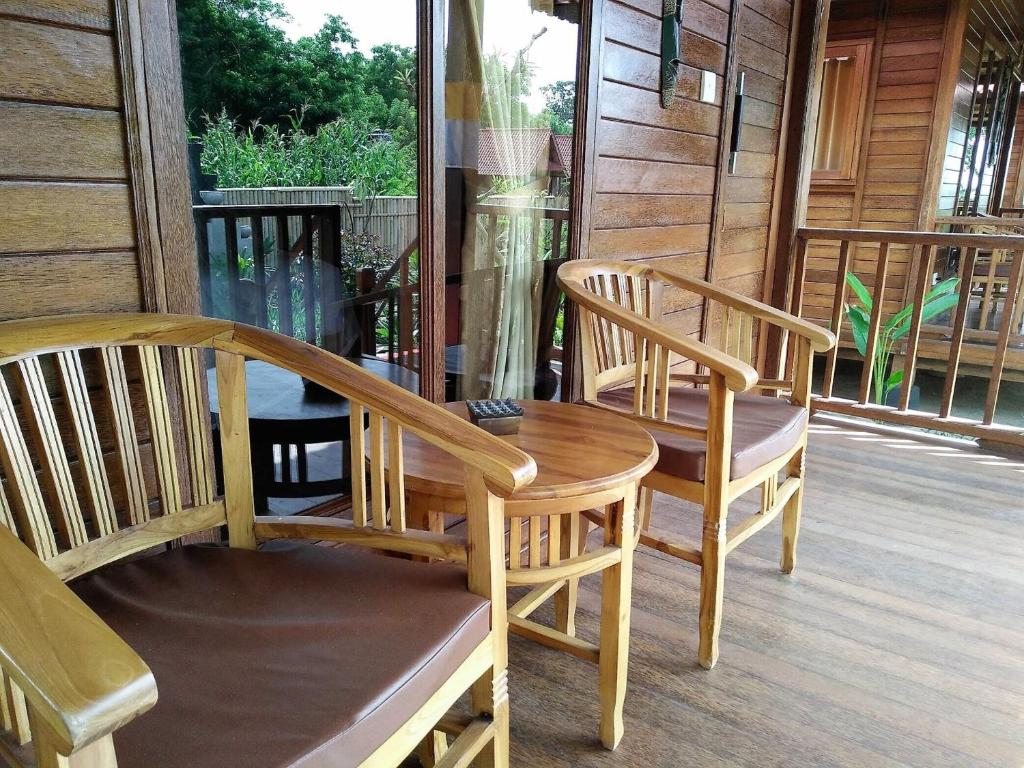 Bed and Breakfast Smooth Garden, Nusa Lembongan, Indonesia - Booking.com