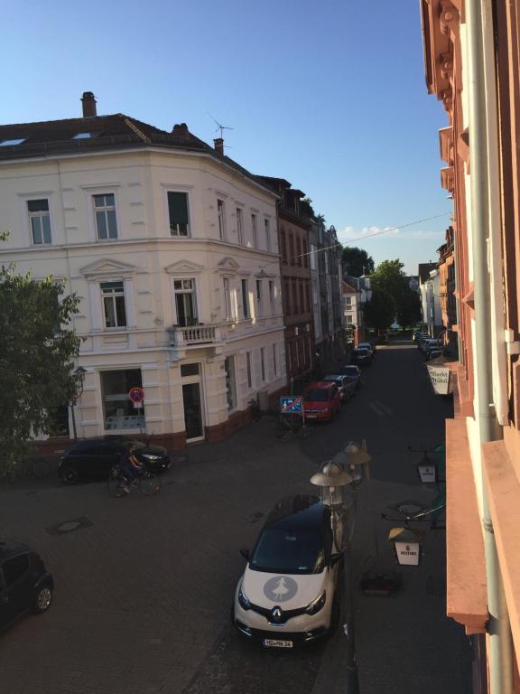 Apartment Lutherstrasse 15, Heidelberg – Updated 2018 Prices