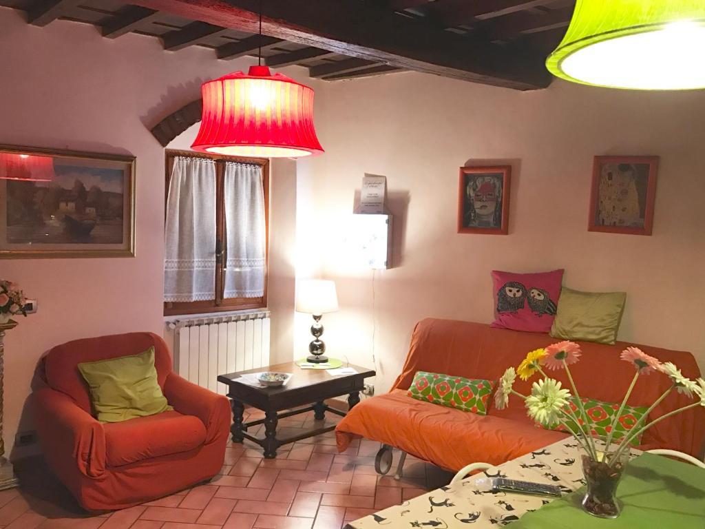Appartamento Stile Toscano (Italia Sesto Fiorentino) - Booking.com