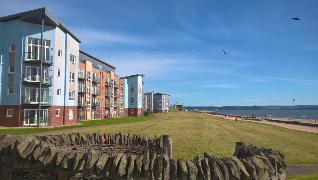 Apartments In Rhossili Glamorgan