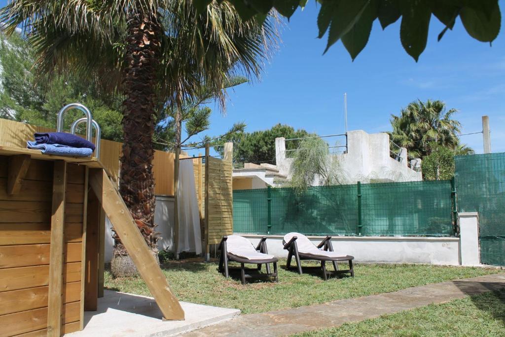 Casa Es Tamarells imagen