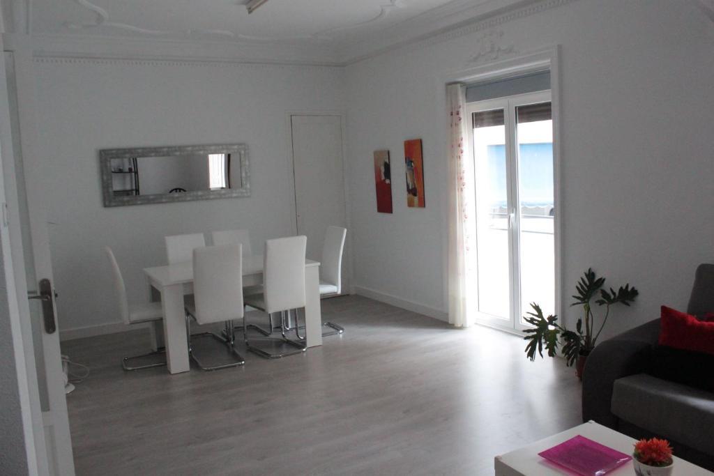 Apartamento Luceros imagen