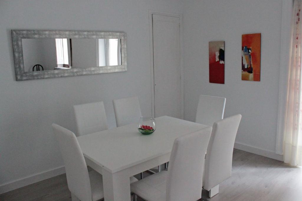 Apartamento Luceros foto