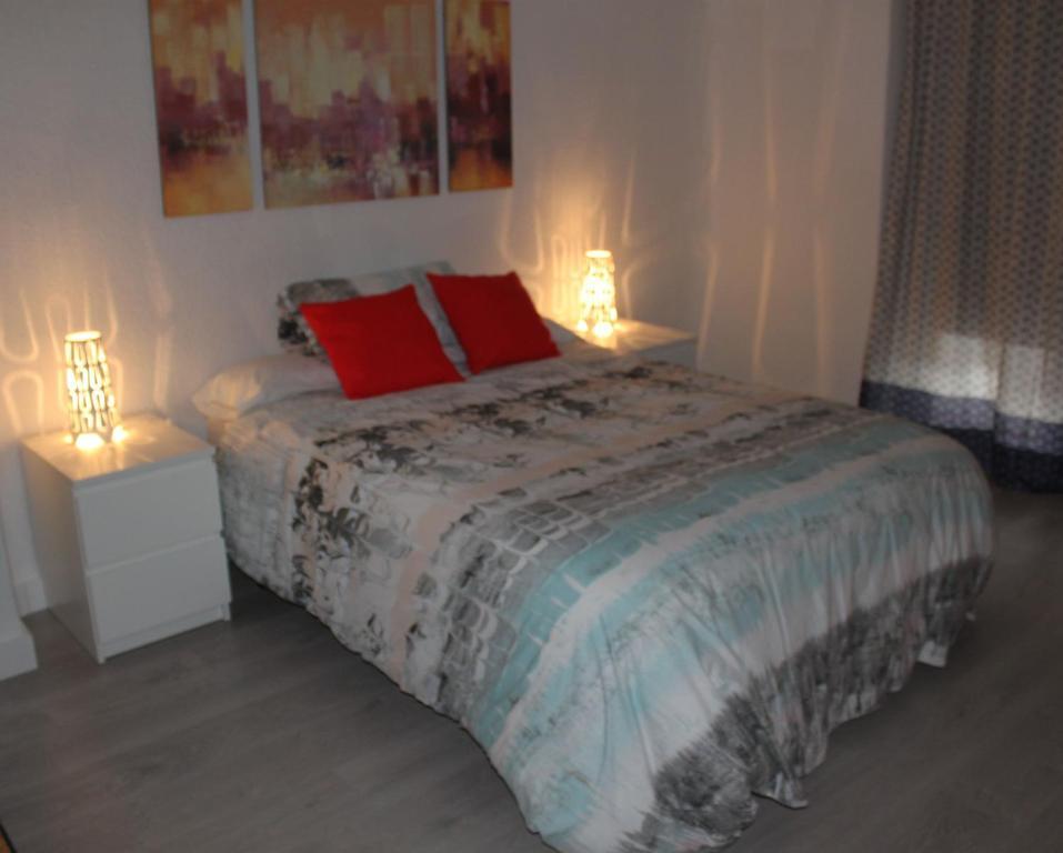Apartamento Luceros fotografía